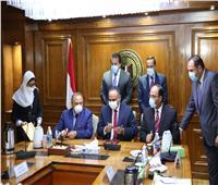 توقيع بروتوكول بين «البحث العلمي» و«علوم البحار» وجامعة العريش