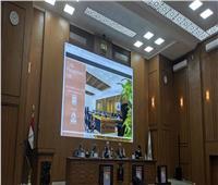 تأبين محافظ جنوب سيناء الأسبق في احتفالية بحضور اللواء خالد فودة