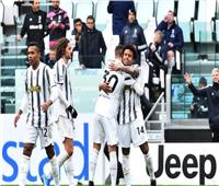 يوفنتوس يفوز بثلاثية على جنوى في «الكالتشيو الإيطالي».. فيديو