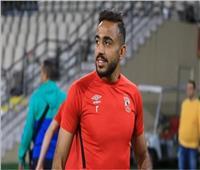 إدراة الأهلي تتجه لإيقاف محمود كهربا حتى نهاية الموسم وعرضه للبيع