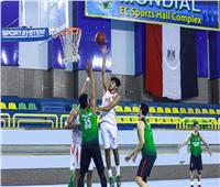 الأهلي والزمالك وجهًا لوجه لتحديد بطل دوري السلة تحت 20 سنة