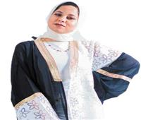بالنقوش العربية.. «الكارديجان» موضة رمضان