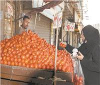 استقرار أسعار الخضراوات.. وزيادة في الدواجن
