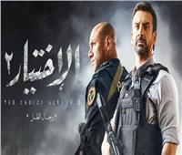 مؤلف «الاختيار 2»: الجمع بين كريم عبد العزيز وأحمد مكي شيء عظيم