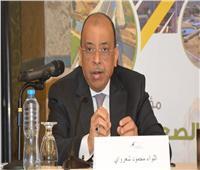 وزير التنمية المحلية يهنئ رئيس الوزراء بحلول شهر رمضان