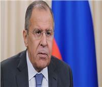 لافروف: مهتمون باستئناف الرحلات الجوية بين روسيا والمنتجعات المصرية