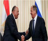 اليوم | وزير خارجية روسيا يزور القاهرة.. ويلتقي سامح شكري