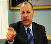 أبو ريدة: استضافة مصر كأس العالم بمشاركة دولة أخرى فكرة مطروحة