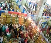 «أهلاً رمضان» يغلق أبوابه بالقاهرة اليوم.. ويستمر في المحافظات