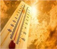 الأرصاد: ارتفاع درجة الحرارة غدًا.. والعظمى بالقاهرة 34 درجة