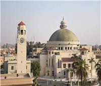 17093 طالبا وطالبة أنهوا امتحانات التعليم المدمج بجامعة القاهرة