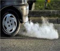 مرور القليوبية: تحرير 23 محضرا للسيارات الملوثة للبيئة