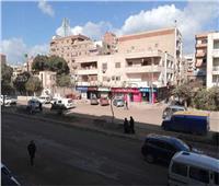 طقس مائل للبرودة على قرى ومدن محافظة القليوبية
