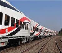 حركة القطارات| ننشر التأخيرات بين قليوب والزقازيق والمنصورة.. الإثنين ١٢ أبريل