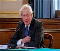 رئيس الوزراء البريطاني: استمتعوا بحريتكم ولكن احذروا من مخاطر كورونا