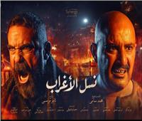 أمير كرارة يكشف حقيقة المشاجرة مع أحمد السقا في كواليس «نسل الأغراب»