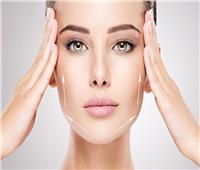 5 تمارين سهلة للقضاء على دهون الوجه
