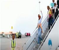 9 مطارات مصرية تتصدر قائمة السفر الصحي الآمن| فيديو