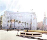 «مجمع التحرير» فى قبضة التطوير