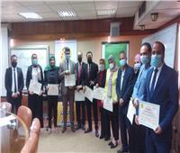 شعراوي: ترشيح المتميزين من خريجي دورة قادة المستقبل للعمل كقيادات محلية