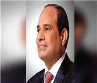 الرئيس السيسي يهنئ الجالية المصرية المسلمة بالخارج بمناسبة شهر رمضان