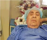 بعد بتر أصبع قدمه.. ننشر تطورات الحالة الصحية للشيخ مبروك عطية