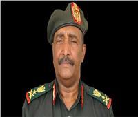 رئيس مجلس السيادة السوداني يزور مدينة الجنينة غرب دارفور