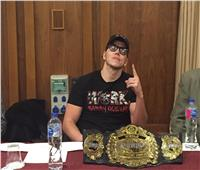 الأقصر تستضيف أول بطولة لمصارعة المحترفين على أرض مصر