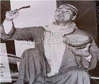 المسحراتي الشيك محمد فوزي يغني ليوقظ زملاءه في رمضان