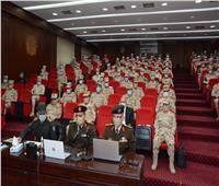 الكلية الفنية العسكرية تنظم المؤتمر الدولي الـ19 لعلوم وتكنولوجيا الطيـران والفضـاء