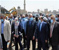التنمية المحلية: 200 مليون جنيه لمشروعات منظومة النظافة بالقاهرة