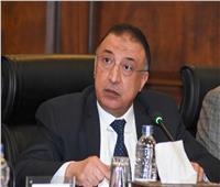 محافظ الإسكندرية يهنئ الرئيس السيسي والمصريين بشهر رمضان