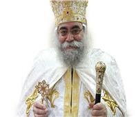 أسقف الإسماعيلية: اقتصار صلوات أسبوع الآلام على الكهنة فقط