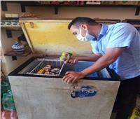 صحة المنيا تكثف حملاتها الرقابية وتحرر 87 محضرا لمنشآت غذائية مخالفة