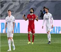 زيدان يعلن قائمة ريال مدريد لمواجهة ليفربول