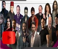 قائمة الفنانين الأعلى أجرًا فى رمضان 2021.. فيديوجراف