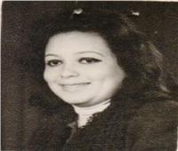 تشييع جثمان الكاتبة الصحفية الدكتورة عزة الحديدي عن عمر يناهز 63 عاما