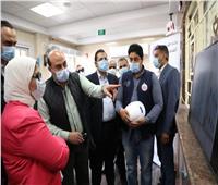 السبكي: 11.7مليار جنيه لتطوير مستشفيات منظومة التأمين الصحي الشامل بأسوان