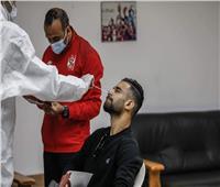 الأهلي يجري مسحة طبية استعدادًا لمواجهة النصر
