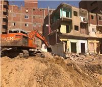 نقل 17 أسرة من سكان «مدينة الأمل» بالقاهرة لوحدات مفروشة بـ«المحروسة 2»