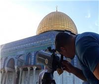 من رحاب «المسجد الأقصى».. فلسطين تعلن غدًا الثلاثاء أول أيام رمضان