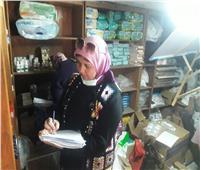 التحفظ على 11 ألف قرص أدوية مهربة في الإسكندرية   صور
