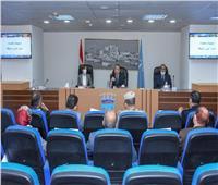 رفع درجة الاستعداد القصوى بجميع المديريات في الإسكندرية طوال شهر رمضان
