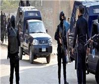 سقوط المتهمين بـ «فك مسامير شريط سكة حديد سوهاج»