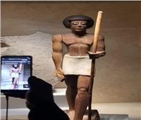 متحف «شرم الشيخ» ينظم مجموعة من الجولات الافتراضية عبر برنامج «TEAMS»
