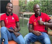 لاعب الاتحاد لـ أونيانجو بعد اعتزاله: كان شرفا أن أمثل أوغندا بجانبك
