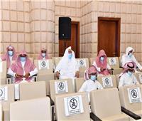 انطلاق فعاليات مسابقة جائزة خادم الحرمين لحفظ القرآن الكريم