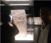 متحف كفر الشيخ ينظم جولة افتراضية ضمن الأسبوع العربي للبرمجة