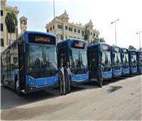 تبدأ اليوم| تعرف على المواعيد الجديدة لأتوبيسات النقل العام بالقاهرة