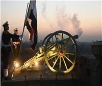 بعد توقف 30 عامًا.. مدفع رمضان ينطلق من قلعة صلاح الدين